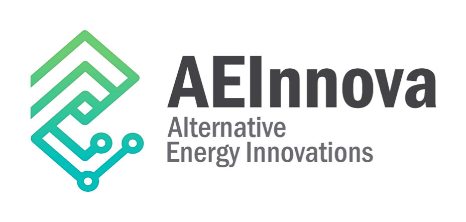 Logo AEInnova Alternative Energy Innovations