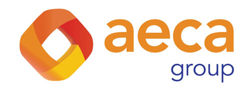 Logo AECA Group