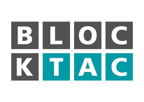 Logo Blocktac