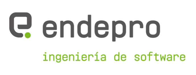 Logo Endepro. Ingeniería de software