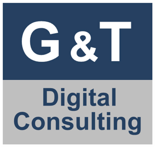 Logo G&T Digital Consulting