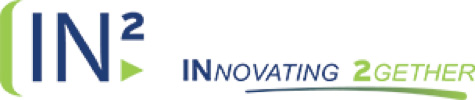 Logo IN2 Innovating 2gether