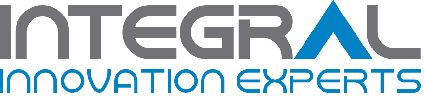 Logo empresa Integral. Innovation Experts