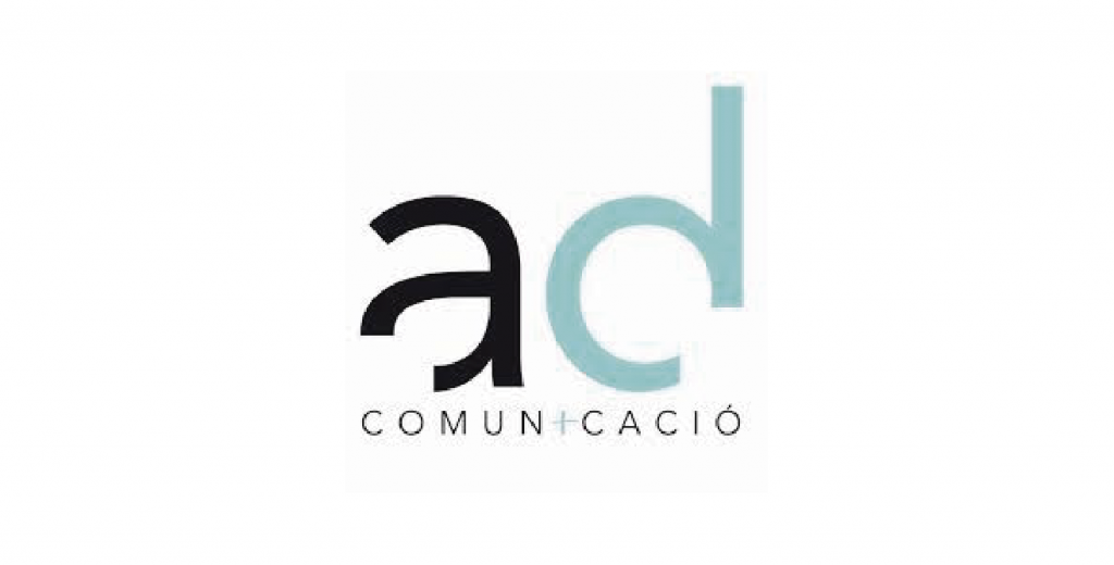 Logo AD Comunicació