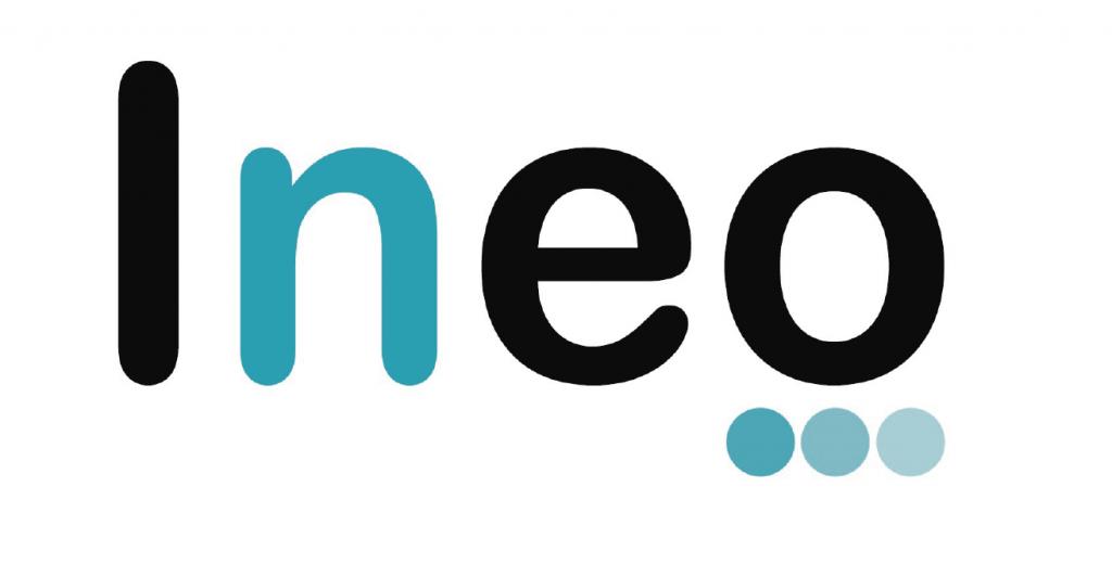 Logo Ineo Prototipos