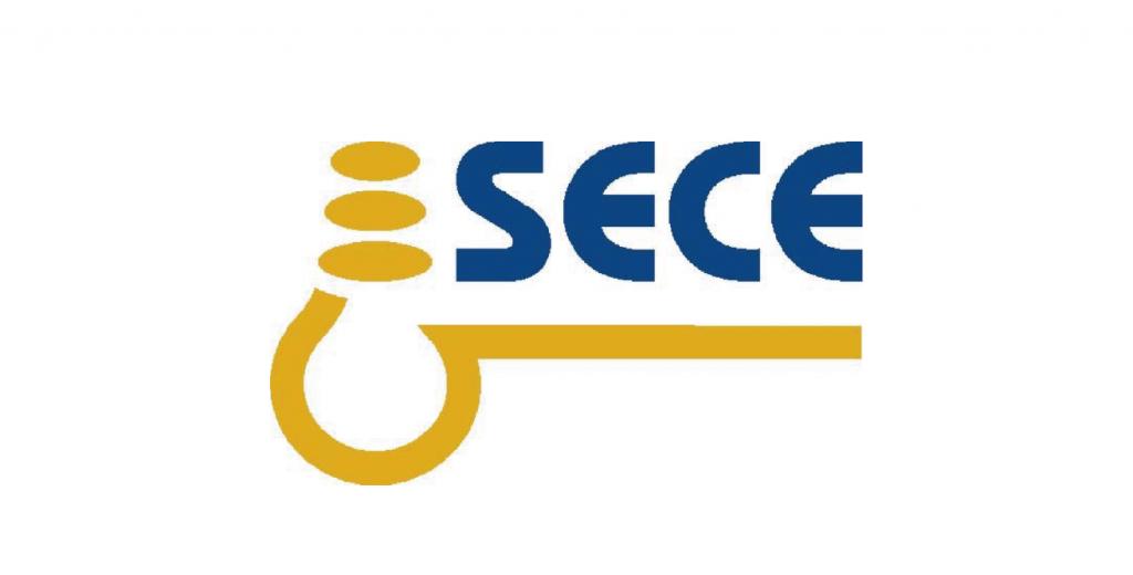 Logo SECE
