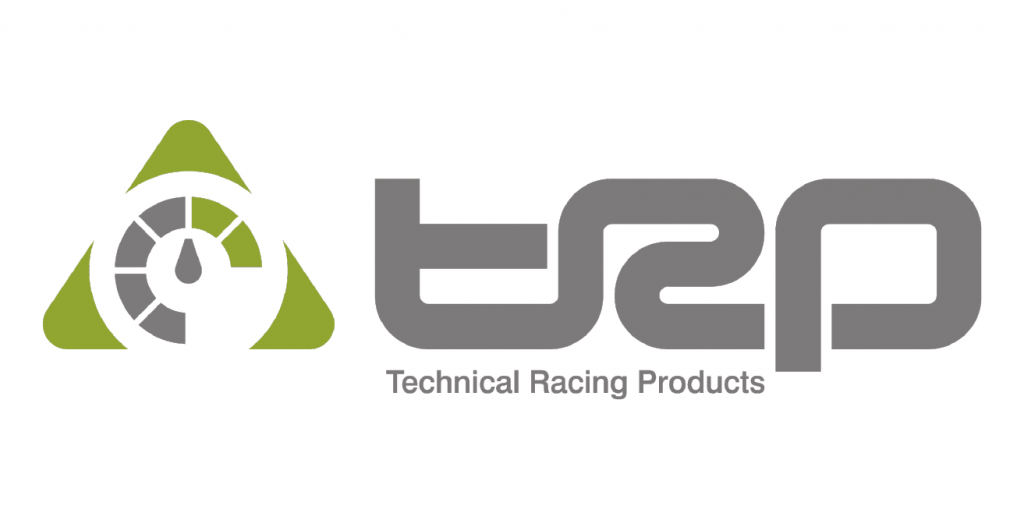 Logo TRP Technical Racing Products