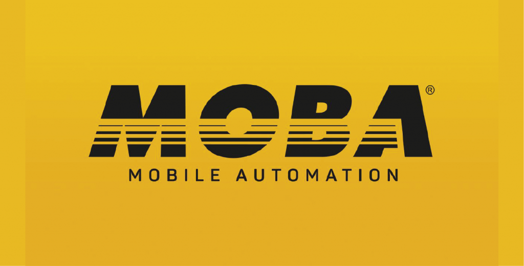 Logo MOBA Mobile Automation