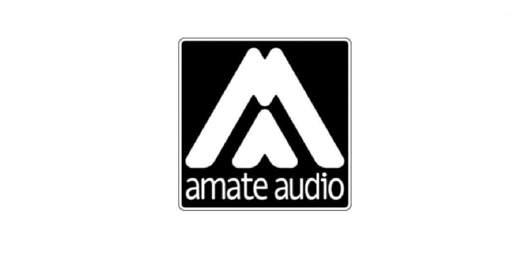 Logo Amate Audio