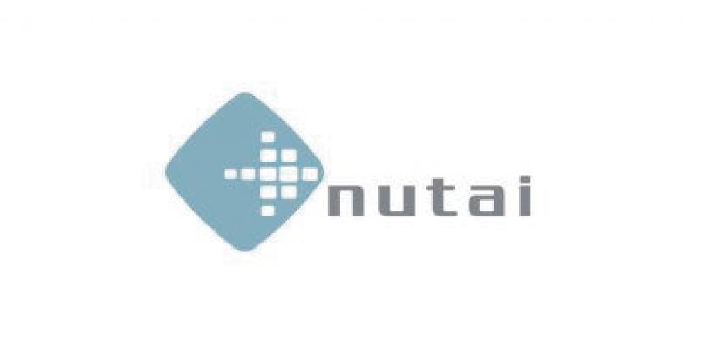 Logo empresa Nutai