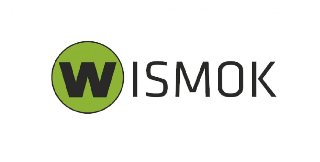 Logo empresa Wismok