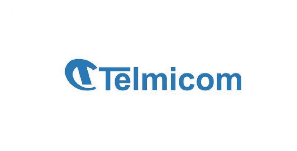 Logo empresa Telmicom