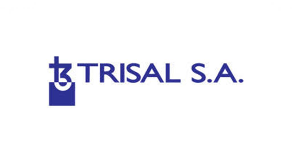 Logo empresa Trisal S.A.