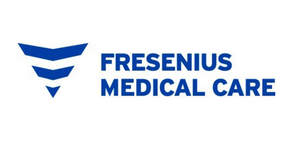 Logo empresa Fresenius Medical Care