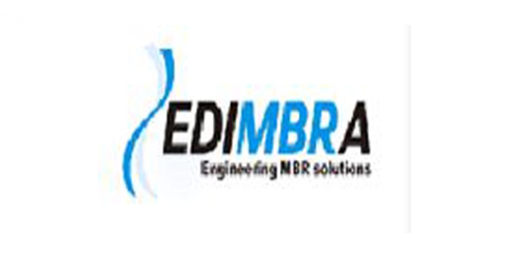Logo empresa Edimbra