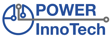 Logo empresa Power InnoTech