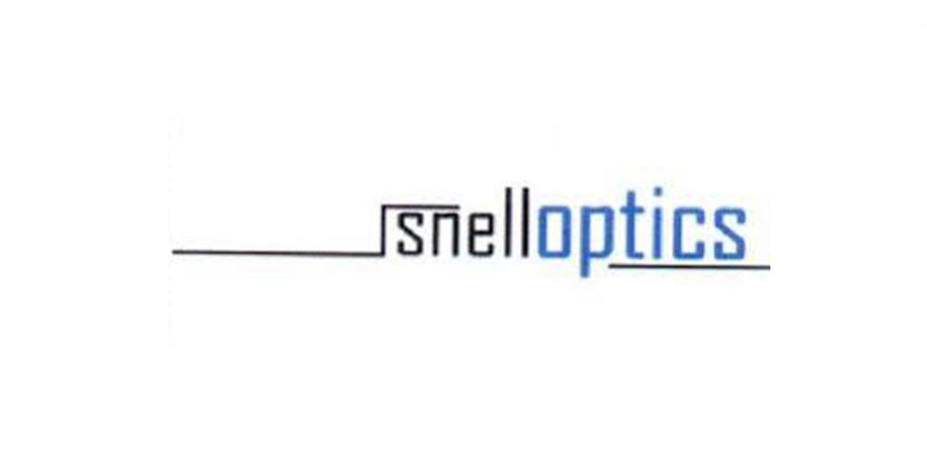 Logo empresa Snell Optics