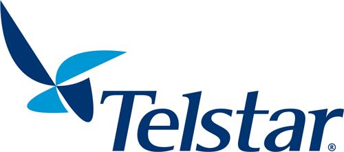 Logo empresa Telstar