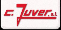 Logo empresa Caldereria Juver
