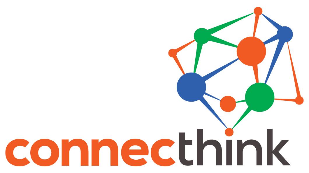 Logo empresa Connecthink