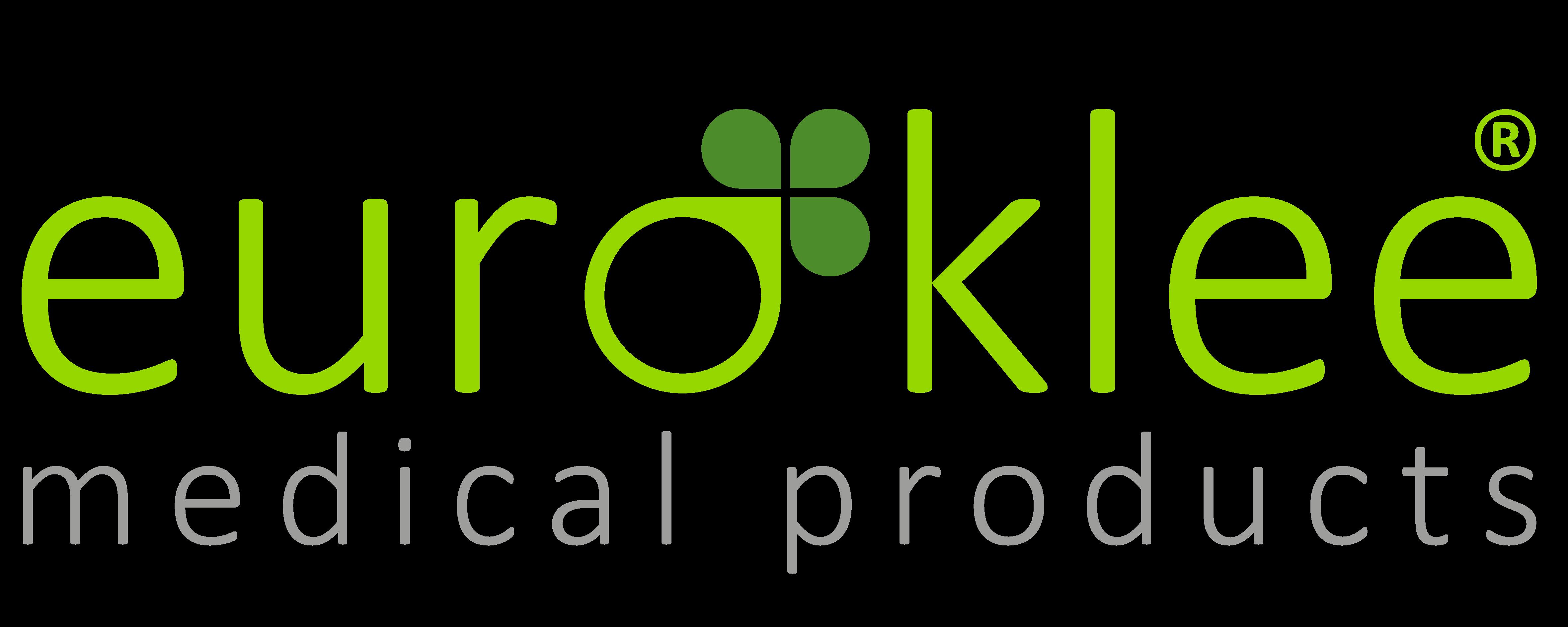 Logo empresa Euroklee medical products