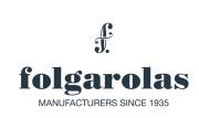 Logo empresa Folgarolas