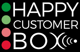 Logo empresa Happy Customer Box