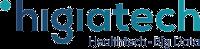 Logo empresa Higiatech