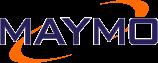 Logo empresa Maymo