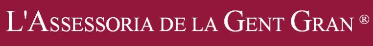 Logo empresa L'Assessoria de la gent gran