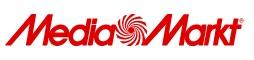 Logo empresa Media Markt