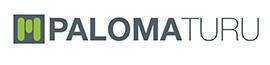 Logo empresa Milar Paloma Turu