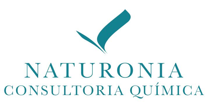 Logo empresa Naturonia Consultoria Química