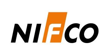 Lohgo empresa Nifco