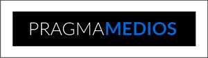 Logo empresa Pragmamedios