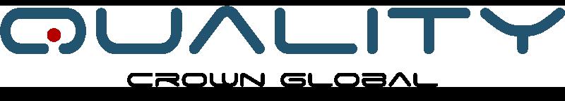 Logo empresa Quality Crown Global