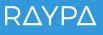 Logo empresa Raypa
