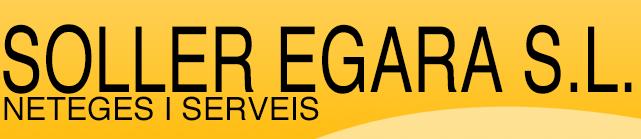 Logo empresa Soller Egara S.L. Neteges i Serveis
