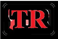 Logo empresa TR Components