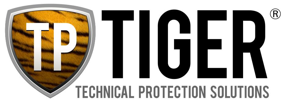 Logo empresa Tiger Technical protection solutions