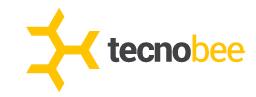 Logo empresa Tecnobee