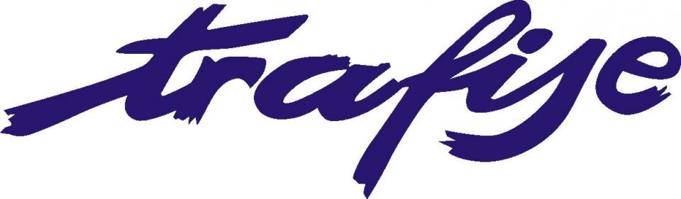 Logo empresa Trafise