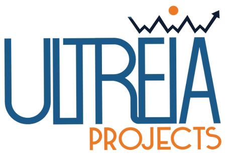 Logo empresa Ultreia Projects