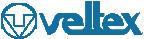 Logo empresa Veltex