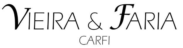 Logo empresa Vieira & Faria Carfi