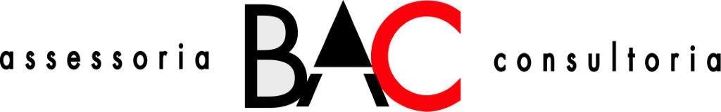 Logo empresa BAC Assessoria i Consultoria