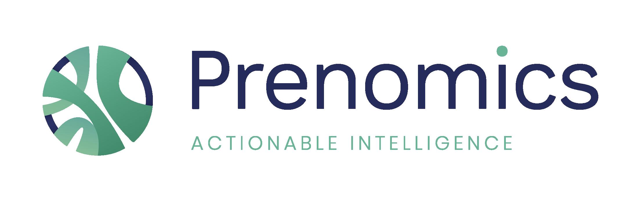 Logo Prenomics