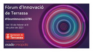 Neix el Fòrum d'Innovació de Terrassa per impulsar la capacitat innovadora de les empreses