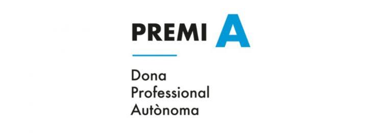 Primera edició del Premi A Dona Professional Autònoma