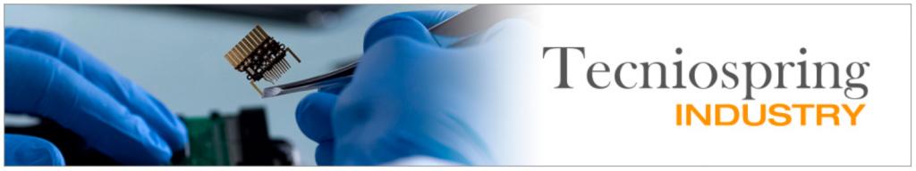 Logo Tecniospring Industry
